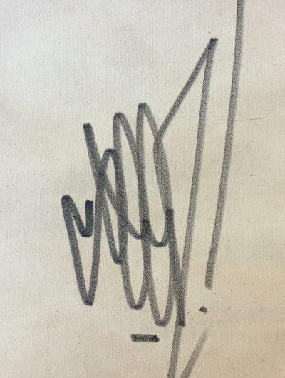 Seen Post no bills signature
