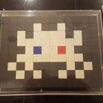 invasion kit 14 space invader samplart galerie 2