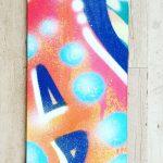 planche skate nasty skateboard a
